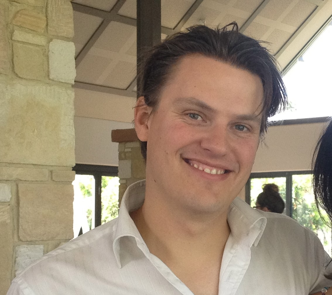 Andreas Palmqvist