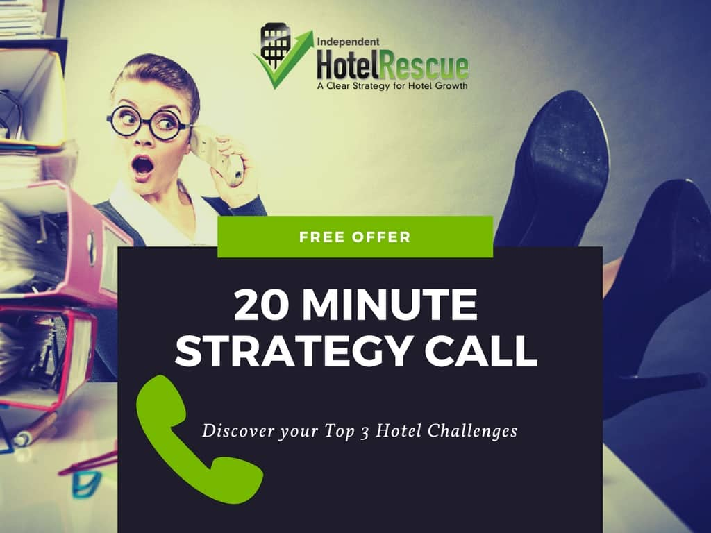 30 minute strategy call