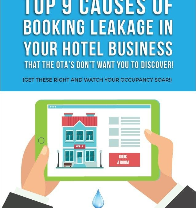 hotel booking leakage pdf