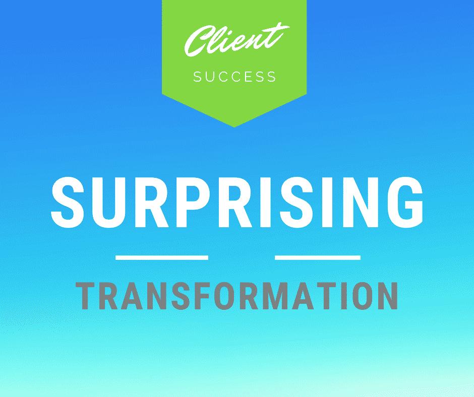 surprising-transformation