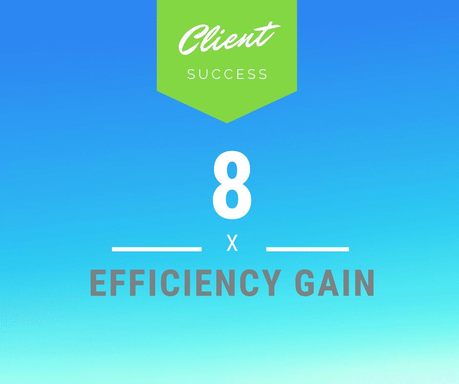 efficiency-gain